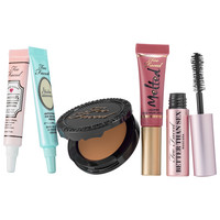 Sephora: Too Faced : Totally Obsessed Set : makeup-value-sets