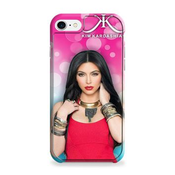 Beauty Kim kardashian iPhone 6 | iPhone 6S Case