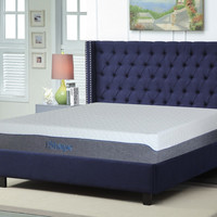 Layla Full Mattress
