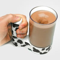 Talking MOO Mixer | Chocolate Milk Mixer | fredflare.com