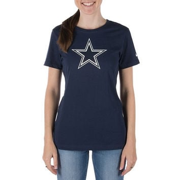 Shop Dallas Cowboys Womens T-shirts on Wanelo