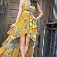 Ark & Company: Spread Your Wings Dress | Hope's