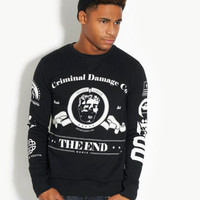 The End Sweatshirt