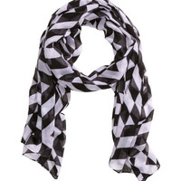 H&M Patterned Scarf $5.95
