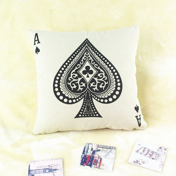 Home Decor Pillow Cover 45 x 45 cm = 4798408388