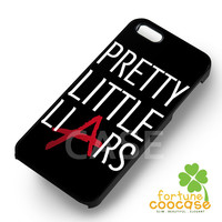 Pretty Little Liars - ziii for  iPhone 4/4S/5/5S/5C/6/6+,Samsung S3/S4/S5/S6 Regular/S6 Edge,Samsung Note 3/4