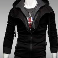 Affirm Assassin's Creed Hoodie