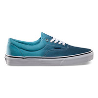 Vans Ombre Era (blue/teal)