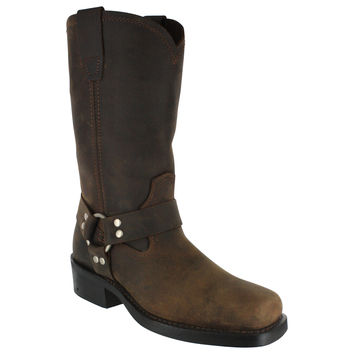 Cody James® Men's Harness Boots