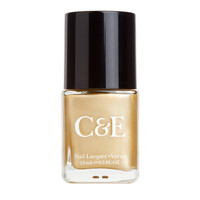 Crabtree & Evelyn Nail Lacquer, Gold