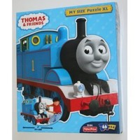 Thomas and Friends My Size Puzzle 46 Pieces