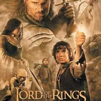 The Lord Of The Rings - The Return Of The King - Movie Poster - Regular Style (Size: 27 x 39) Poster Print, 27x40