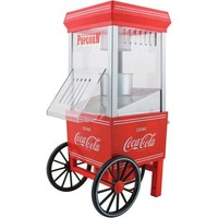 Nostalgia Electrics Coca-Cola Series Hot Air Popcorn Maker, OFP501COKE - Walmart.com