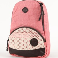 Roxy Great Outdoors Crochet Backpack - PacSun.com