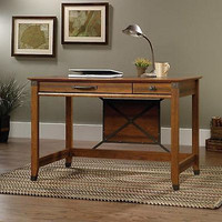 Home Cherry Drawer Writing Living Furniture Computer Table Desk Office Apple