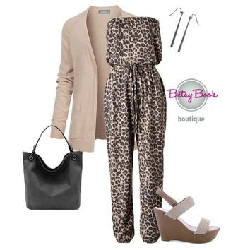340a9d64eafc07 (pre-order) Set 170  Feeling Wild Strapless Jumper (bag and shoes