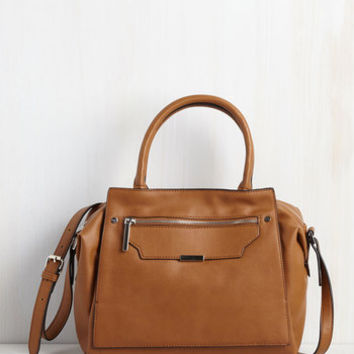 Stunning on the Run Bag by ModCloth