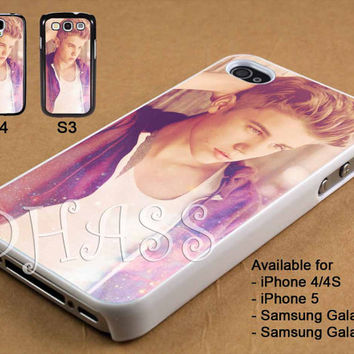 Justin Bieber Releases Dreamlike Galaxy Design for iPhone 4/4s/5 Case, Samsung Galaxy S3/S4 Case