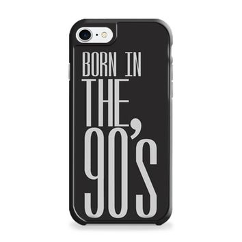 Born in the 90s iPhone 6   iPhone 6S Case