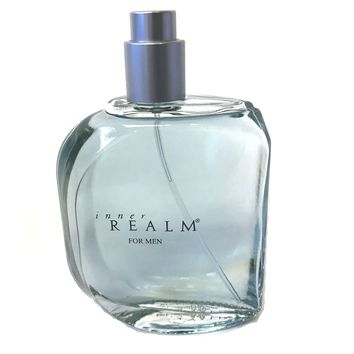 Inner Realm for Men by Erox Eau de Cologne Spray 3.4 oz (Tester) only $11.95 at https://www.cosmic-perfume.com