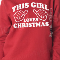 Funny Christmas Sweater. Ugly Sweater. Tacky Christmas Sweater. Elf. Buddy The Elf. Christmas Stocking.