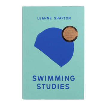 Leanne Shapton - Swimming Studies