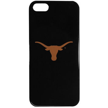 Texas Longhorns iPhone 5/5S Snap on Case C5GBK22