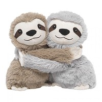Warmies Cozy Plush Hugs Sloths