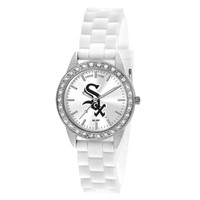 Chicago White Sox MLB Women's Frost Series Watch