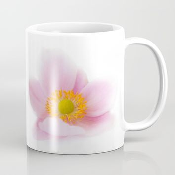 Floral delicacy Mug by Anabprego