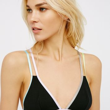 Free People Finn Soft Bra