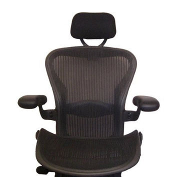 Engineered Now ENjoy HR-01 Headrest for Herman Miller Aeron Chair