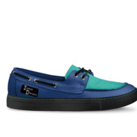 Iconic Designs - by Lyle Hatch @ Alive Shoes