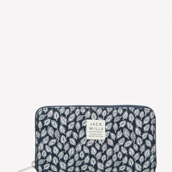 ALCHESTER BIFOLD ZIP PURSE