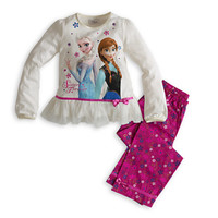 Disney Frozen Pyjamas For Kids | Disney Store