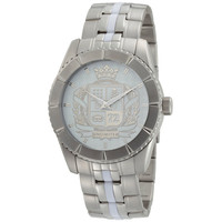 Marc Ecko Mens The Utmost E11524G1 Watch