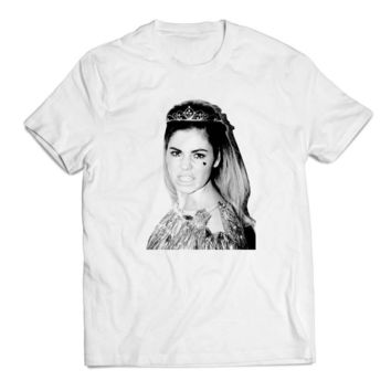 Marina and the Diamonds hoodie Clothing T shirt Men