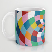 Honey Twist Mug by Project M