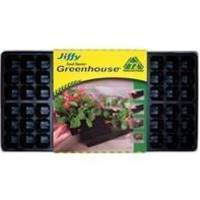 Jiffy/ferry Morse Seed Co - Easy Grow Greenhouse Starter Kit