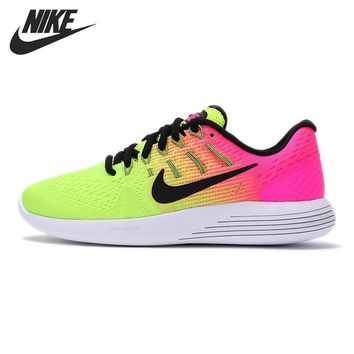 Original New Arrival NIKE LUNARGLIDE 8 OC Men's Running Shoes Sneakers