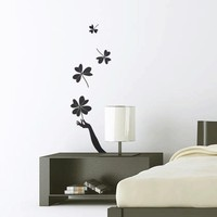 Couture Deco - Pick Happiness - Wall Decals