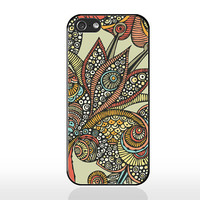 IPhone 5s case,vivid floral,IPhone 5 case,IPhone 4 Case,IPhone 4s case,soft Silicon iPhone case,Personalized case