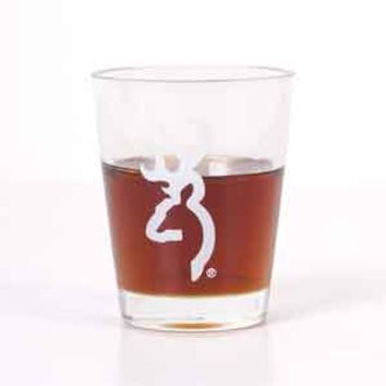Browning Shot Glass
