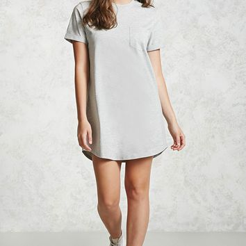 Mini T-Shirt Dress