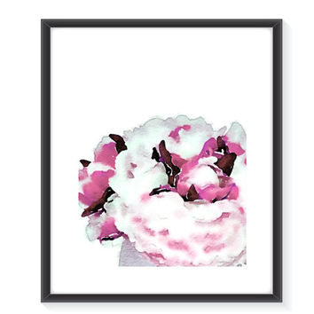 Printable wall art, wall prints, print art, wall print, digital art, wall decor, digital download, wall art, modern art, watercolor,