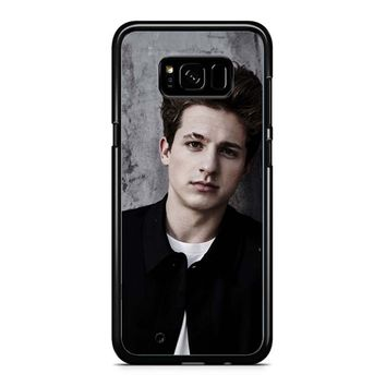 Charlie Puth Cool Samsung Galaxy S8 Case