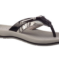 Youth Girl's Bluefish Thong Sandals - Sperry Top-Sider