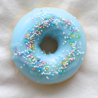 Blueberry Donut Soap