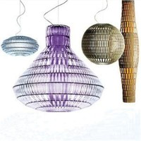 Foscarini Tropico Suspension Lamp, Modern and contemporary suspension lamps at SWITCHmodern.com