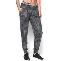 Under Armour Womens UA Downtown Printed Knit Jogger
